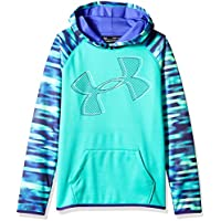 Under Armour Girls Hoodie 1327487