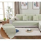 スリップカバー Slipcover,スリップ耐性 防水 家具プロテクター,四季 の 家具カバー ペット 子供,1 枚入-k 70x180cm(28x71inch)