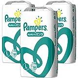 パンパース オムツ パンツ さらさらパンツ L(9~14kg) 174枚 (58枚×3パック) P&G