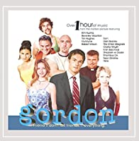 gordon the moive cd baby 画像で旅する