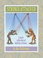 Strings Attached: A Lively Collection of Moving Cartoons