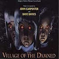 Ost: Village of the Damned