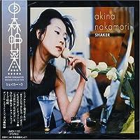 Akina Nakamori: Shaker by Akina Nakamori (2002-12-04)