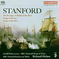 Revenge: Ballad of the Fleet / Songs of the Sea