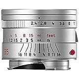 Leica 単焦点レンズ ズマリットM 35mm F2.4 ASPH. シルバー 11679