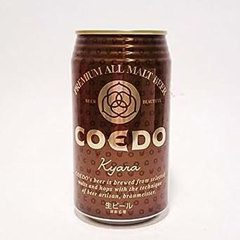 COEDO(コエド)伽羅-Kyara-缶 350ml/地ビール