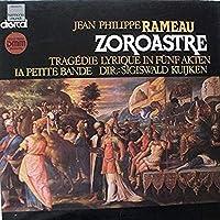 Rameau;Zorastre