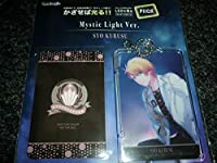 うたの プリンスさまっ PIICA Mystic Light Ver 来栖翔 アニメイト ポイント景品 クリアパスケース