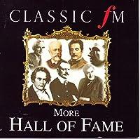 More Hall of Fame