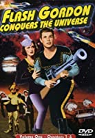 Flash Gordon Conquers the Universe 1 & 2 [DVD] [Import]