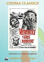 Werewolf in a Girls' Dormitory [並行輸入品]