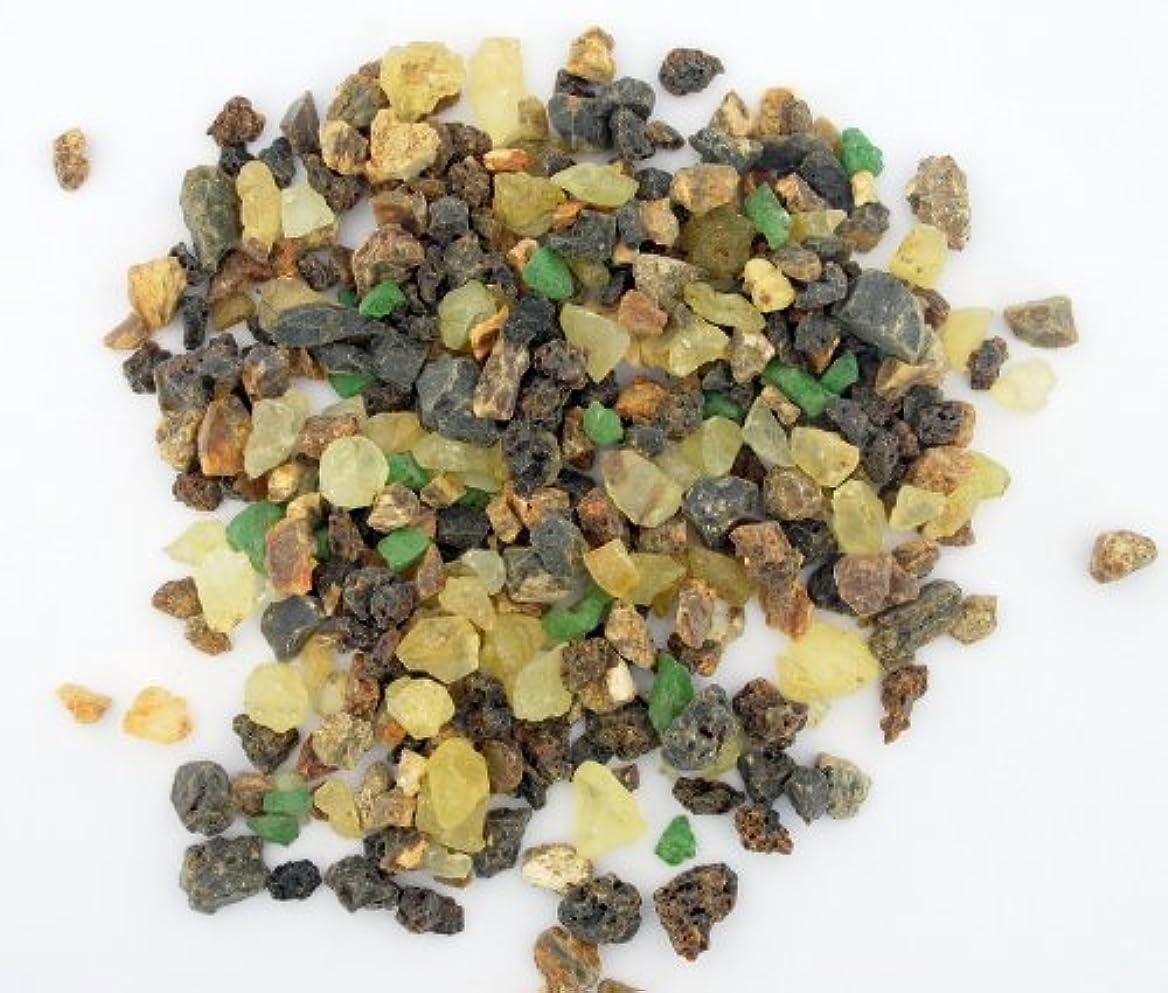 航空見かけ上森林高品質Trinity樹脂Incense – 1ポンドボックス – フォレストブレンド香り