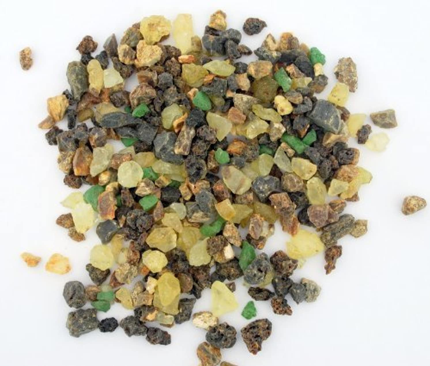 米ドルバイオレットスプリット高品質Trinity樹脂Incense – 1ポンドボックス – フォレストブレンド香り