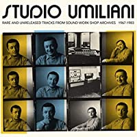 STUDIO UMILIANI [2LP+CD] (180 GRAM) [12 inch Analog]