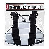 (Junior) - Franklin Sports NHL SX Pro GCP 1150 Goalie Chest Protector