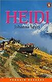 Heidi(Penguin Readers:Level 2)
