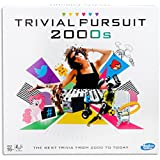Trivial Pursuit 2000s Edition - Adult Board Game