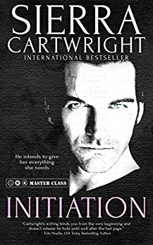 Initiation (Master Class Book 1) by [Cartwright, Sierra]