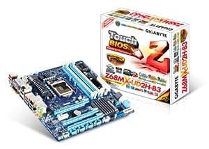 GIGABYTE LGA1155 intel Z68(B3) Micro ATX GA-Z68MX-UD2H-B3