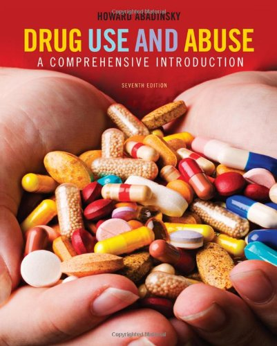 Download Drug Use and Abuse: A Comprehensive Introduction 0495809918