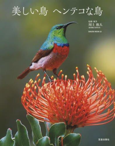 美しい鳥 ヘンテコな鳥 (サクラムック)の詳細を見る