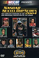 Nascar: Nextel Cup Series 2004 [DVD] [Import]