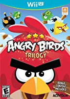 Angry Birds Trilogy Nla