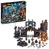 レゴ(LEGO) スーパー・ヒーローズ  クレイフェイス(TM) のバットケイブ侵入 76122 ブロック おもちゃ 男の子