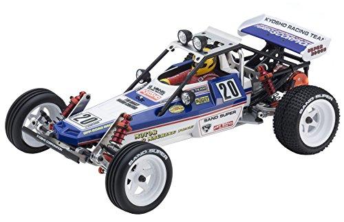 2WD レーシングバギー ターボスコーピオン キット 30616