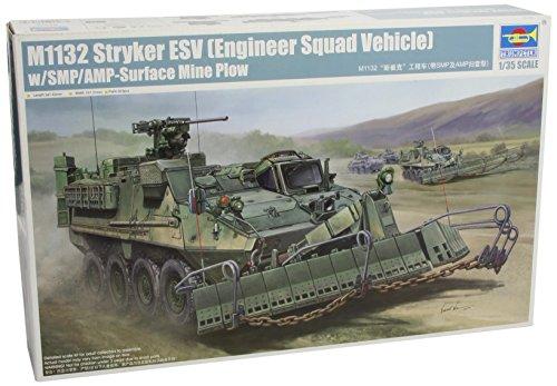 1/35 アメリカ陸軍 M1132ESV ザ・ハート・ロッカー2 (01575)