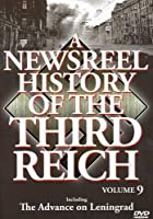 Newsreel History of the Third Reich 9 [DVD] [Import]