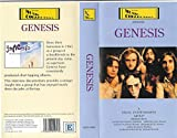 Genesis ?? The Music Collection Presents: Genesis (VHS)