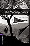 The Oxford Bookworms Library: Stage 4: The Moonspinners (Oxford Bookworms ELT)