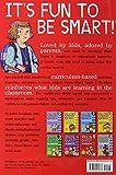 Brain Quest Grade 5 (Brain Quest Workbooks) 画像