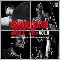 センセーショナル・ジャズ '70 Vol.0 [Analog]