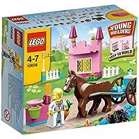 レゴ (LEGO) 基本セット?プリンセス 10656