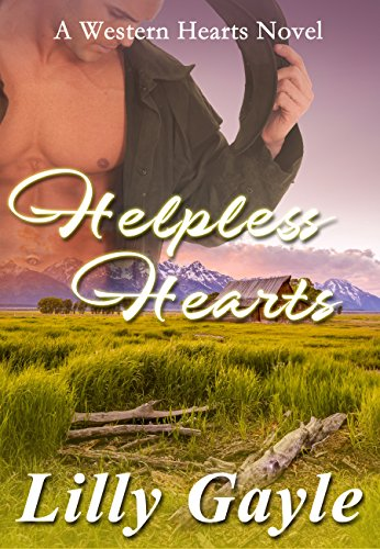 Helpless Hearts: A Western Hearts Novel (Book 1) (ISBN-10: 1480101796) (English Edition)