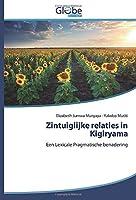 Zintuiglijke relaties in Kigiryama: Een Lexicale Pragmatische benadering