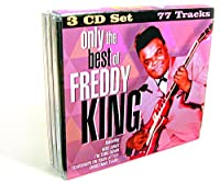 Only the Best of Freddy King