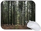 Amazon.co.jpSnoogg Dense Walking Way Non Slip Rubber Mouse Pad
