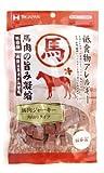 THジャパン 馬肉ジャーキー 角切り 150g