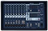 YAMAHA  ボックス型パワードミキサー EMX212S