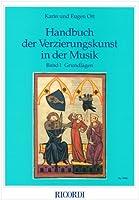 Handbuch Der Verzierungskunst 1