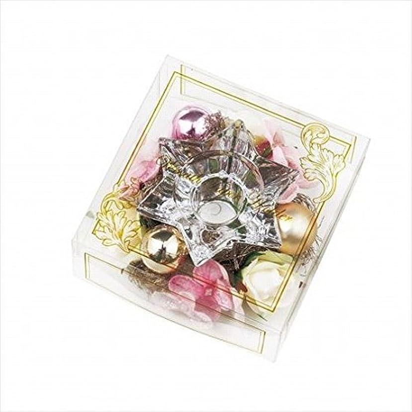 原告服を洗う協力的kameyama candle(カメヤマキャンドル) リーステーパーホルダー 「 ソフトピンク 」(J0730000SP)