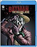 バットマン:キリングジョーク[Blu-ray/ブルーレイ]