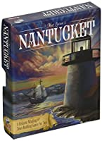 Greater Than Games Nantucket Board Game [並行輸入品]