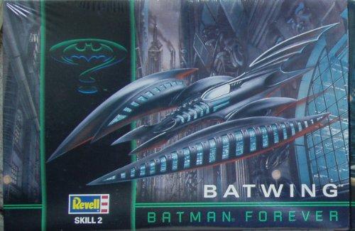 Batwing 1/32 Batman Forever / バットウイング バットマン・フォーエヴァー