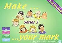 Make Your Mark (Little Baby Books)
