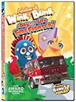 Adventures With Wink & Blink: A Day in the Life of [DVD]