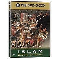Islam: Empire of Faith [DVD] [Import]